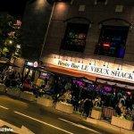 Zdjęcie Bar Spectacle le Vieux Shack