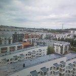 Foto de Park Inn by Radisson Stockholm Hammarby Sjostad