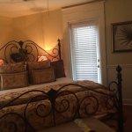 The Cedar House Inn Foto
