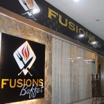 Fusions Buffet & Banquet Hall