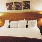 Foto de Holiday Inn Birmingham City Centre
