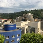 Foto di Gran Hotel Domine Bilbao