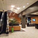 Foto de DoubleTree by Hilton Hotel St Paul Downtown