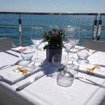 Restaurant Villa Azur