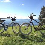 Free Bike use, subject to availability