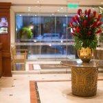 Photo de Los Tallanes Hotel & Suites
