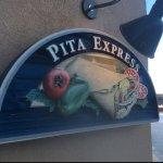 Pita Express Mont Tremblant