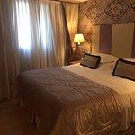 Photo de Starhotels Splendid Venice