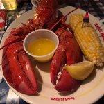 2 lbs Lobster
