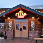 Texas Roadhouse - Entry