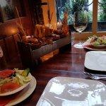 Foto van Castillo tapas y steaks