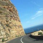 Photo of Chapman's Peak Drive