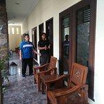 Hotel Lava Lava Foto