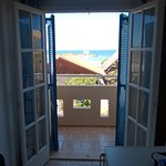 High Beach Hotel Foto