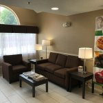 Quality Inn & Suites Maggie Valley - Cherokee Area-billede