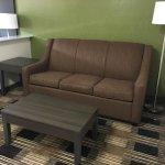 Photo de Quality Inn & Suites Maggie Valley - Cherokee Area