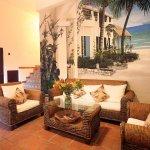 Hotel Colibri Beach