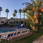 Photo de Hotel Apartamentos Princesa Playa