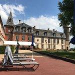 Chateau d'Isenbourg Foto