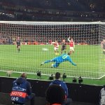 Emirates Stadium Foto
