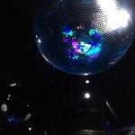 Disco elevator