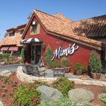 Enjoyed a nice meal at Mimi's French Restaurant