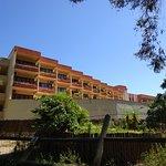 Photo of Hotel Ayamonte Center