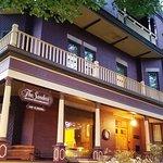 Welcome to Sanders Bed & Breakfast in Helena, MT!