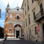 Historische kerken