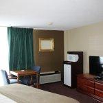 Plaza Hotel and Suites-billede
