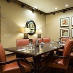 The Doppietta Room, an Elegant Conference Room