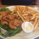 Foto de Texas A1 Steaks & Seafood