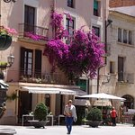 Old town, Cambrils