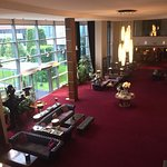 Photo de Cork International Hotel