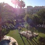 Foto de Monica Hotel