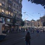 Photo of Bahnhofstrasse