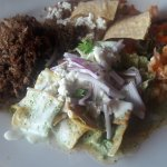 Photo of Pancho's