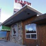Photo de Wild West Pizzeria
