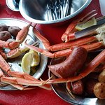 Poppy's The Crazy Lobster Bar & Grill
