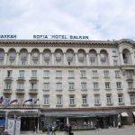 Sofia Hotel Balkan, a Luxury Collection Hotel Foto