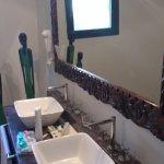 Bachas del baño