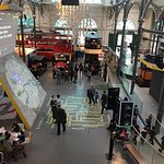 Photo de London Transport Museum