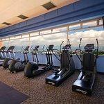 Gym Panoramico