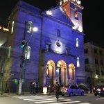 Foto de Church of São Sebastião e São Francisco de Assis