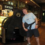 Black Bear Diner - fun times
