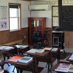 Amish School Room