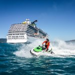Cruise Ship Days