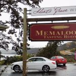 Memaloose Winery