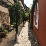 Hotel Posada San Vicente Foto