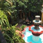 Foto de Hotel Posada San Vicente